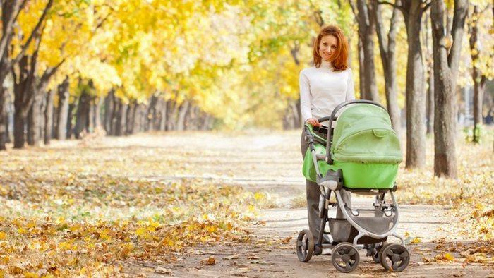 Режим дня и уход за новорожденным