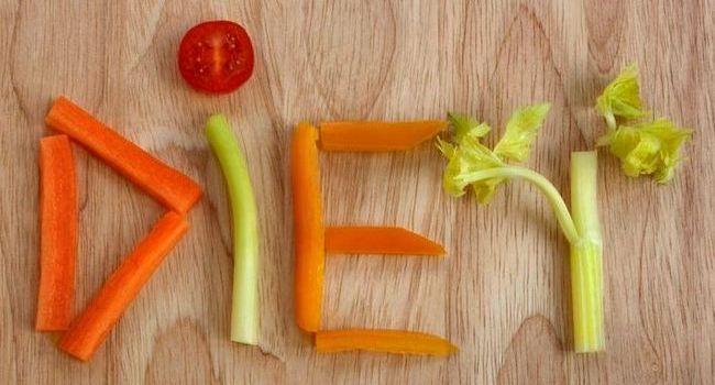 Медицинские диеты
