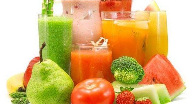 Незаменимые пищевые вещества