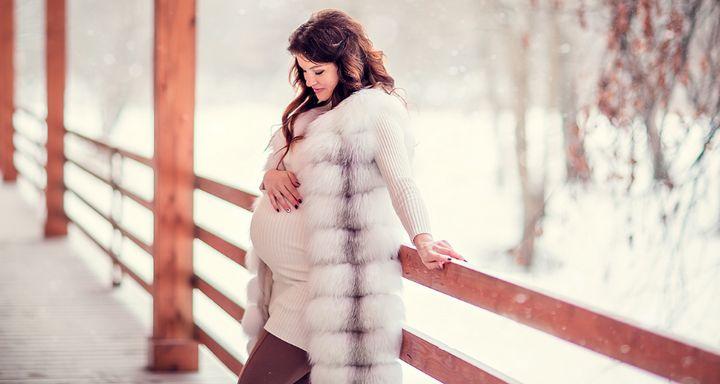 Сороковая неделя беременности