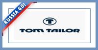 Интернет магазин Tom Tailor
