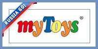 Интернет магазин myToys