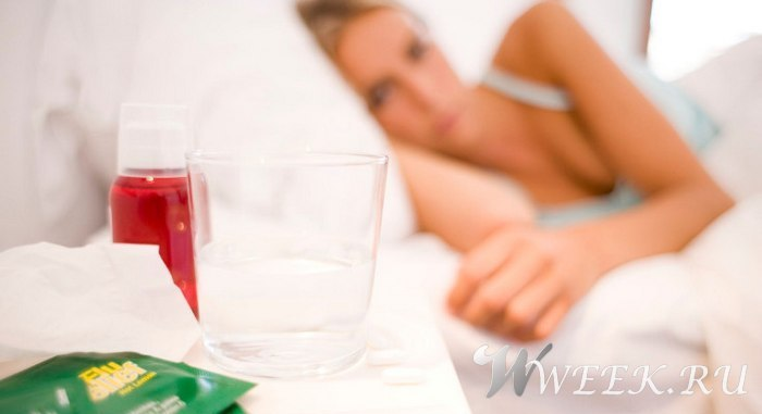 Как быстро победить простуду