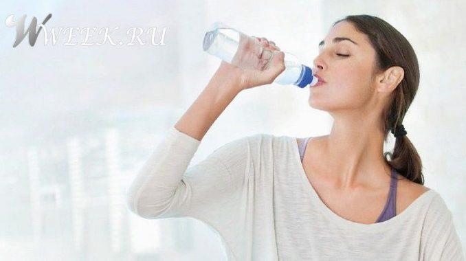 Сухость во рту или коварные гормоны